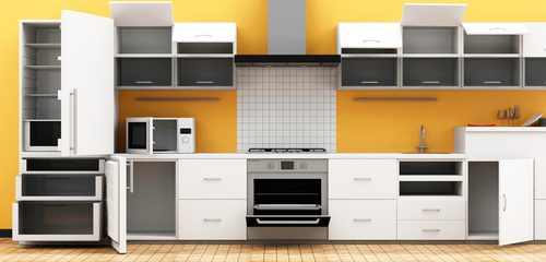 Keep the Air in Your Kitchen Clean with Range Hoods