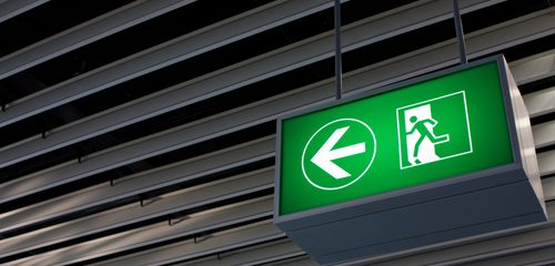 Emergency Lighting Requirements from the NFPA