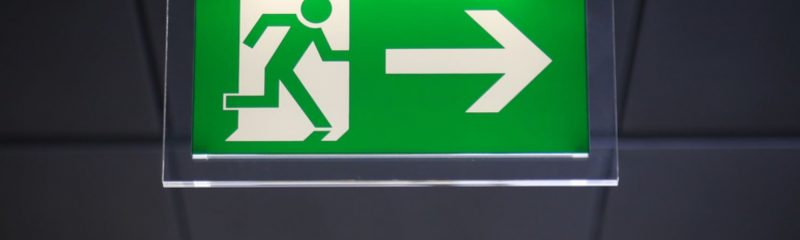 Emergency Lighting Can Protect Your Commercial Building